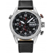 Ingersoll IN1102BK Grizzly mens automatic 46mm 5ATM