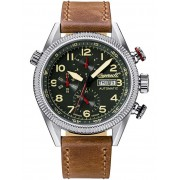 Ingersoll IN1102GR Grizzly mens automatic 46mm 5ATM