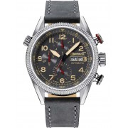 Ingersoll IN1102GU Grizzly mens automatic 46mm 5ATM