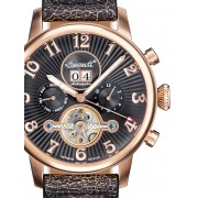 Ingersoll IN1103RBK Cochise mens automatic 45mm 10ATM