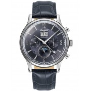 Ingersoll IN1404BL mens Byron Automatic 46mm 3ATM