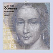 Clara Schumann (1819-1896) Piano Works