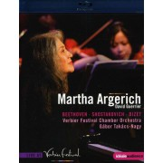 Martha Argerich - Live at Verbier