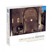 Organ Music Edition (dhm) 10CD
