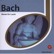 J.S.Bach Works for Lute